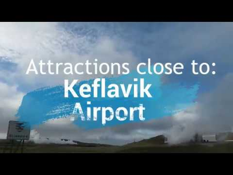 ICELAND Travel: Attractions close to Keflavik Airport