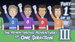 Download The Adventurous Adventures of One Direction 3: Part 1 Video