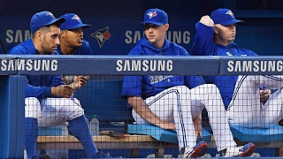 Shulman stunned by FanGraphs ranking of Jays rotation