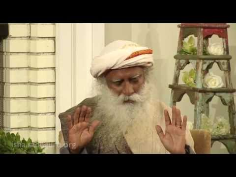 In Conversation with the Mystic - Sadhguru and Philip Goldberg