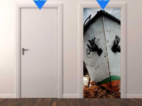 3D CreArt  3D Doors