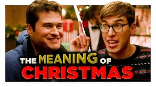 The True Meaning of Christmas | Hardly Working