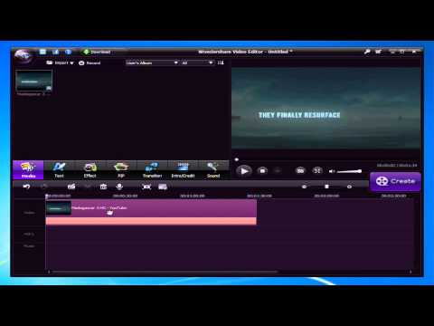 How to Crop FLV Files