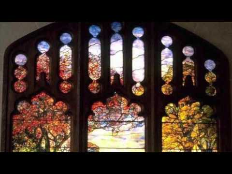 Louis Comfort Tiffany Glass Work