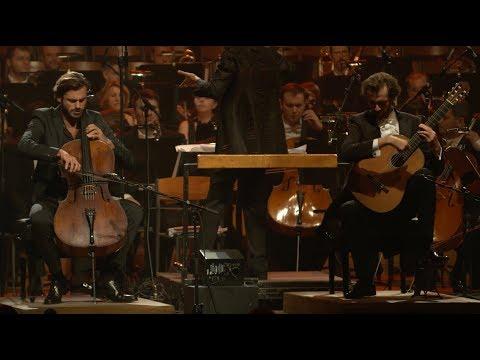 Hauser & Petrit Çeku - Concierto de Aranjuez