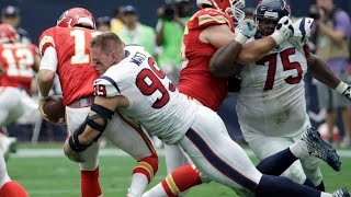 The Top 10 GREATEST Individual NFL Defensive Seasons EVER