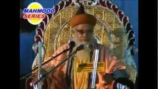 Syed Hashmi Miyan - Hazrat Abdul Qadir Jilani(Gaus e Aazam)[RA],