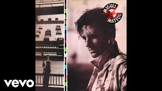 Miguel Mateos & Zas - Es Tan Fácil Romper un Corazón (Pseudo Video)