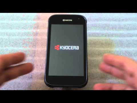 HOW TO RESET AND HARD RESET KYOCERA HYDRO XTRM