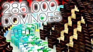 285,000 Dominoes - The Wild West - CDT 2013 (HD)
