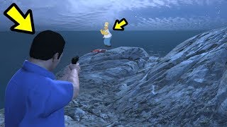You can actually do this in GTA 5