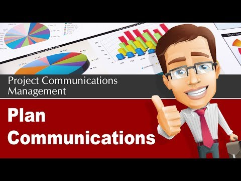 10.2 Project Communication Plan | Project Communications Management || whatispmp.com