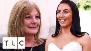 Battling With Mum Over Different Dress Styles   Say Yes To The Dress UK