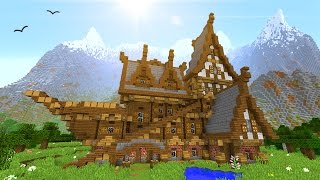 How To Build Your Perfect House In Minecraft