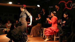 Best Flamenco I've seen
