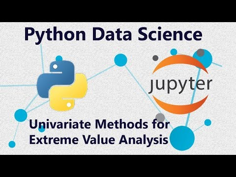 Outlier Analysis/Detection with Univariate Methods Using Tukey boxplots in Python - Tutorial 20