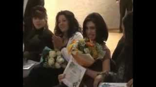 Beauty Contest for Women with Disabilities