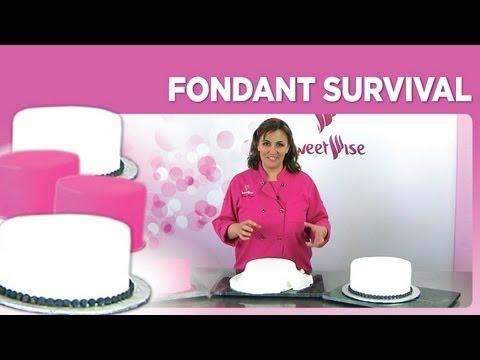 Fondant Survival