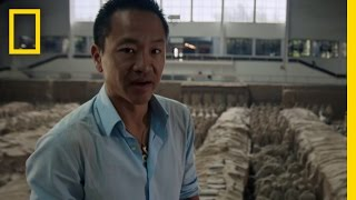 The First Emperor's Army | China