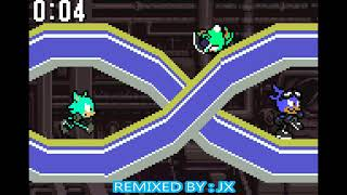 sonic forces 8 bit remix Videos - 9tube tv