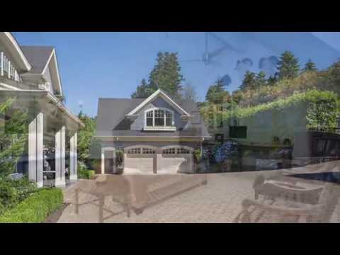 Idyllic Bainbridge Island Waterfront Estate For Sale