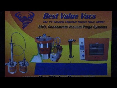 Best Value Vacs Webpage