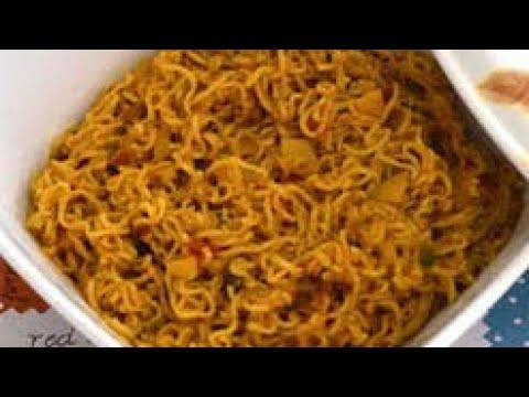Masala maggi | Masala maggi without vegetables | How to make perfect maggi | Easy maggi recipes