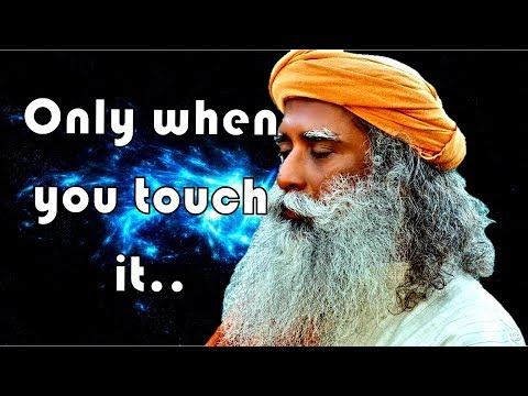 sadhguru - what is enlightenment and how to get  there