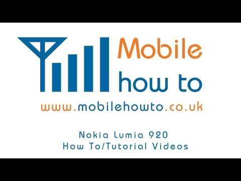 How to send an email - Windows Phone 8/Nokia Lumia 920