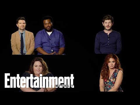 How To Find Your Perfect Fall TV Match: Scandal, This Is Us Casts Try To Help   Entertainment Weekly