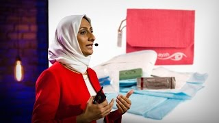 A simple birth kit for mothers in the developing world | Zubaida Bai