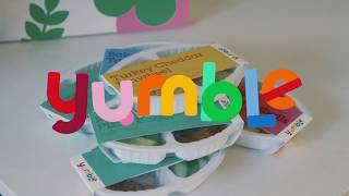 How Yumble Helps Busy Families with Healthy Kids Meals