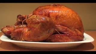 How To Dry Brine A Turkey Or Any Poultry