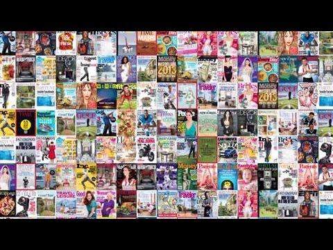 Are 'Netflix-for-Magazines' Apps Worth the Time?