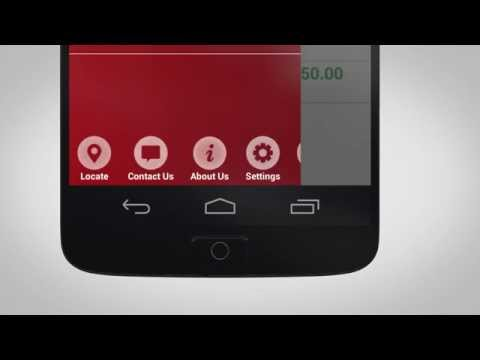 Setting up PIN access for your First Financial Banking App. It's easy.