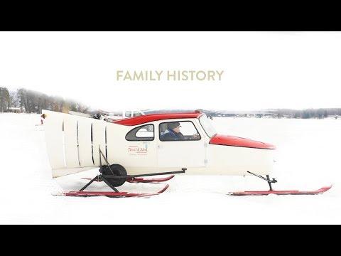 My Unusual Family History | Smith & Riah Vlog