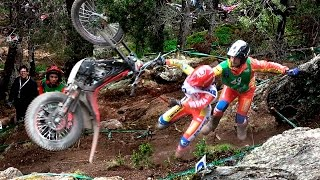 Trial World Championship | Gran Premio de Andorra 2016 | Day2