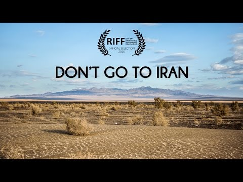 Don't go to Iran - Travel film by Tolt #4