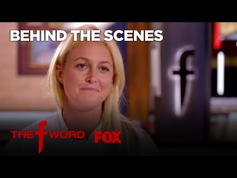 THE F WORD's Sous Chefs Talk About Battling In The Kitchen   Season 1 Ep. 9   THE F WORD