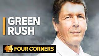 The race to riches for Australia's new marijuana moguls | Four Corners