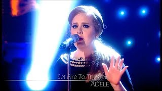 Adele & Modern Talking - Set Fire to The Rain (Brother Louie