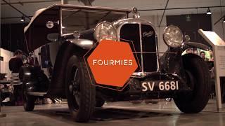 Museomix Nord 2017 - Samedi Au Mtvs Fourmies (2