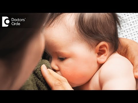 Benefits of breastfeeding for the child! - Dr. Sanjay Panicker