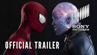Download THE AMAZING SPIDER-MAN 2 - Official Trailer (HD) Video