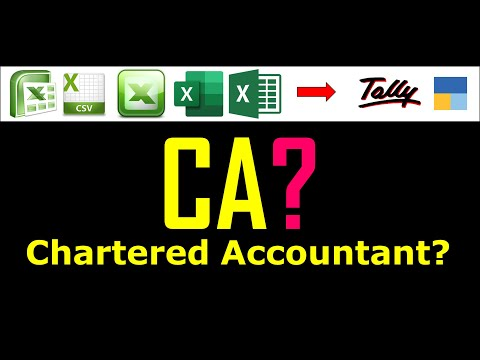 Data Migration Tool for Tally Accounting Software