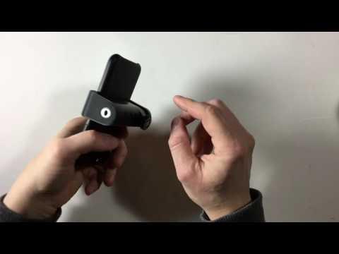 Ztylus Z-Grip Mini Smartphone Rig