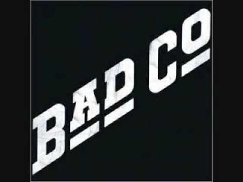 Bad Company - Ready For Love