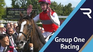 2019 Qatar Nassau Stakes (Group 1) - Racing TV