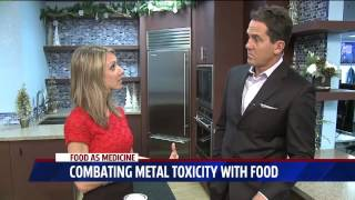 How To Naturally Eliminate Heavy Metals