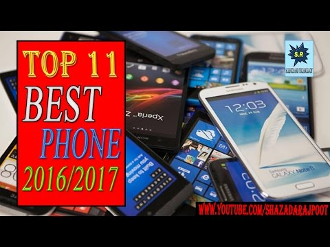 Best phone   11 best phones 2016/2017 : best mobile phone reviews